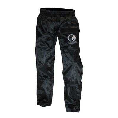 Kt511_1_Pantalon moto pluie noire