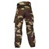Kt302_Pantalon camouflage militaire vert F2
