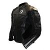 Kc038_2_blouson moto cuir noir karno
