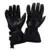 Gants de motard Karno chauds homologués CE pour l'hiver