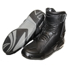 Bottines moto en cuir karno-motorsport TOURER waterproof