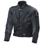 Kt005 Blouson textile moto quad KARNO COBRA - doublure hiver amovible