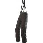 Kt300 Pantalon moto quad textile noir à bretelles KARNO - doublure hiver