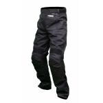 Kt303 Pantalon moto quad textile noir KARNO - REVERSO STYLE