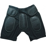 Kt504 Short sous-vêtement de protection KARNO motocross quad ou paint-ball