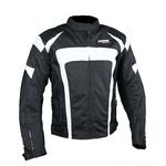 Kt017 Blouson moto textile EVO ONE Karno-Motorsport