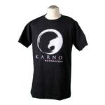Kt700 T-Shirt Karno-Motorsport noir