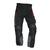 Kt313_1_pantalon moto textile noir rouge gris