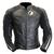 Kc038_1_blouson moto cuir noir karno