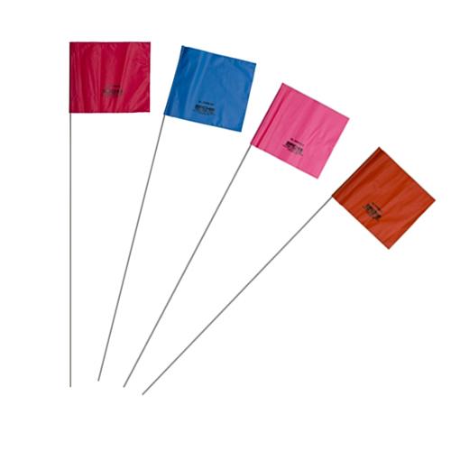 drapeau de couleur