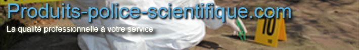 Produits-police-scientifique.com