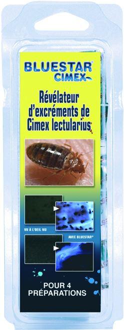 Bluestar Cimex