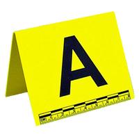 Plot 7cm lettres de A à Z