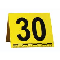 Plot 7cm nombres de 21 à 40
