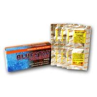 Bluestar training 4 doses