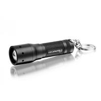 Mini lampe à LED. Porte-clés