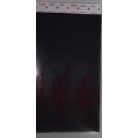 Transferts d'empreintes reliés  ( 5 x 10 cm)