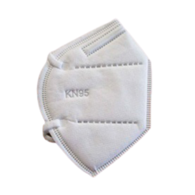 masque protection KN95-FFP2-V2