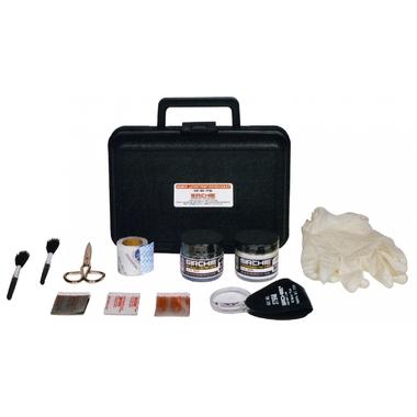 175- kit police scientifique
