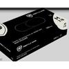 Gant nitrile noir (boîte de 100)