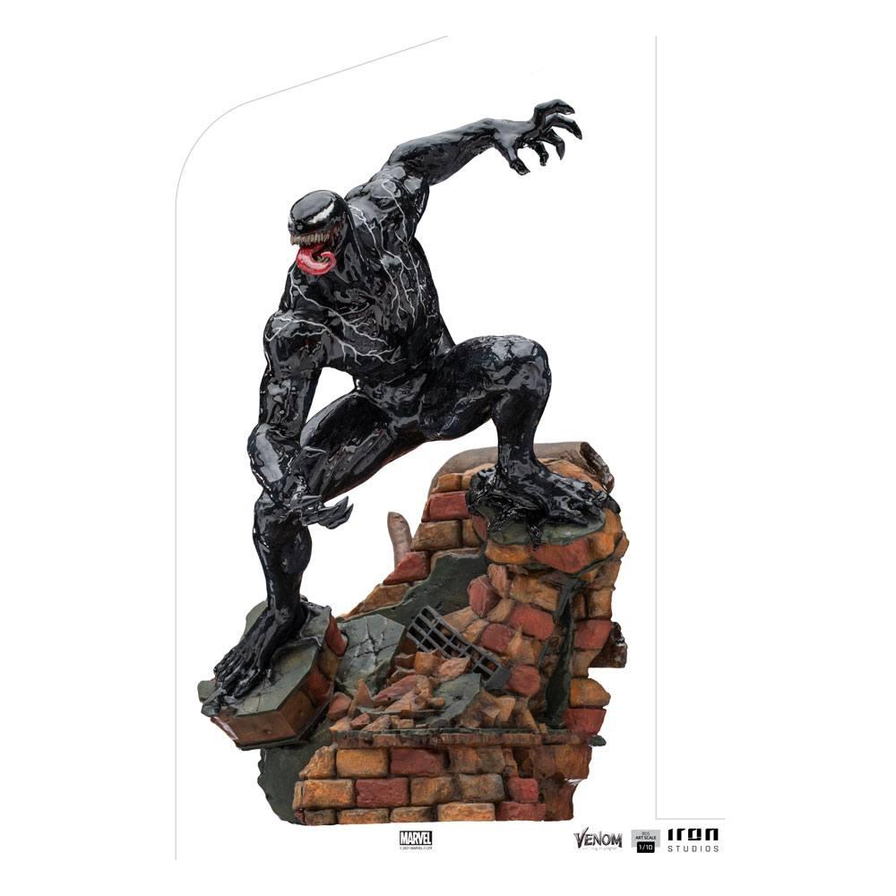 Statuette Venom Let There Be Carnage BDS Art Scale Venom 30cm