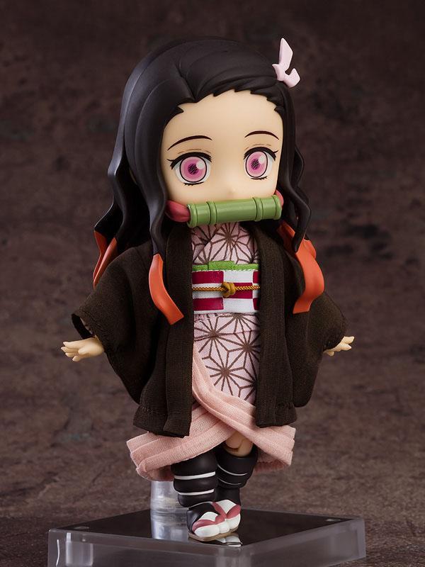 Figurine Nendoroid Doll Demon Slayer Kimetsu no Yaiba Nezuko Kamado 14cm