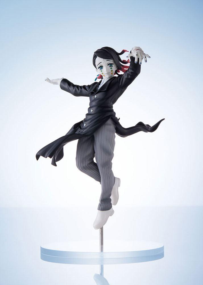 Statuette Demon Slayer Kimetsu no Yaiba ConoFig Enmu 15cm