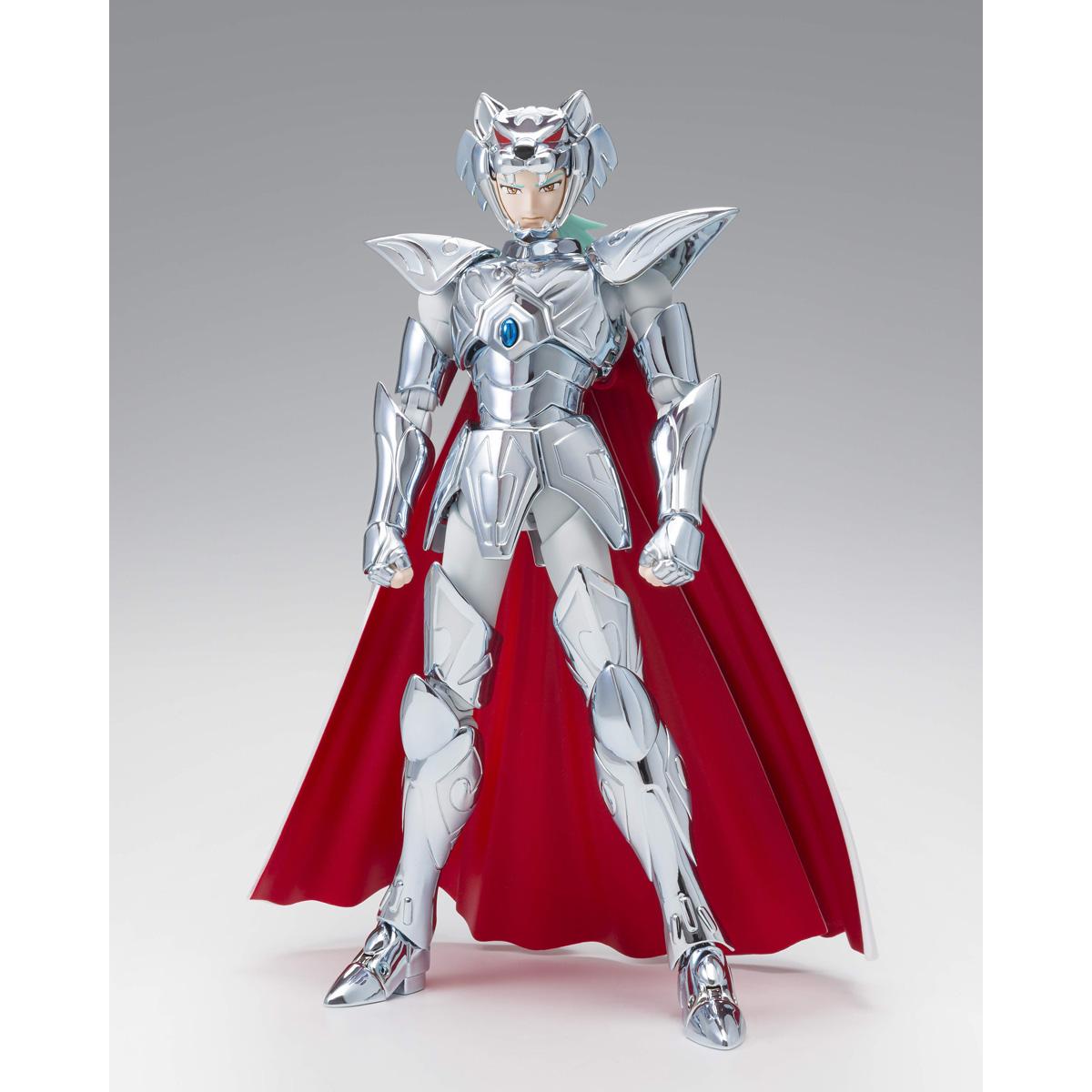 Figurine Saint Seiya Myth Cloth EX Zeta Alcor Bud 18cm