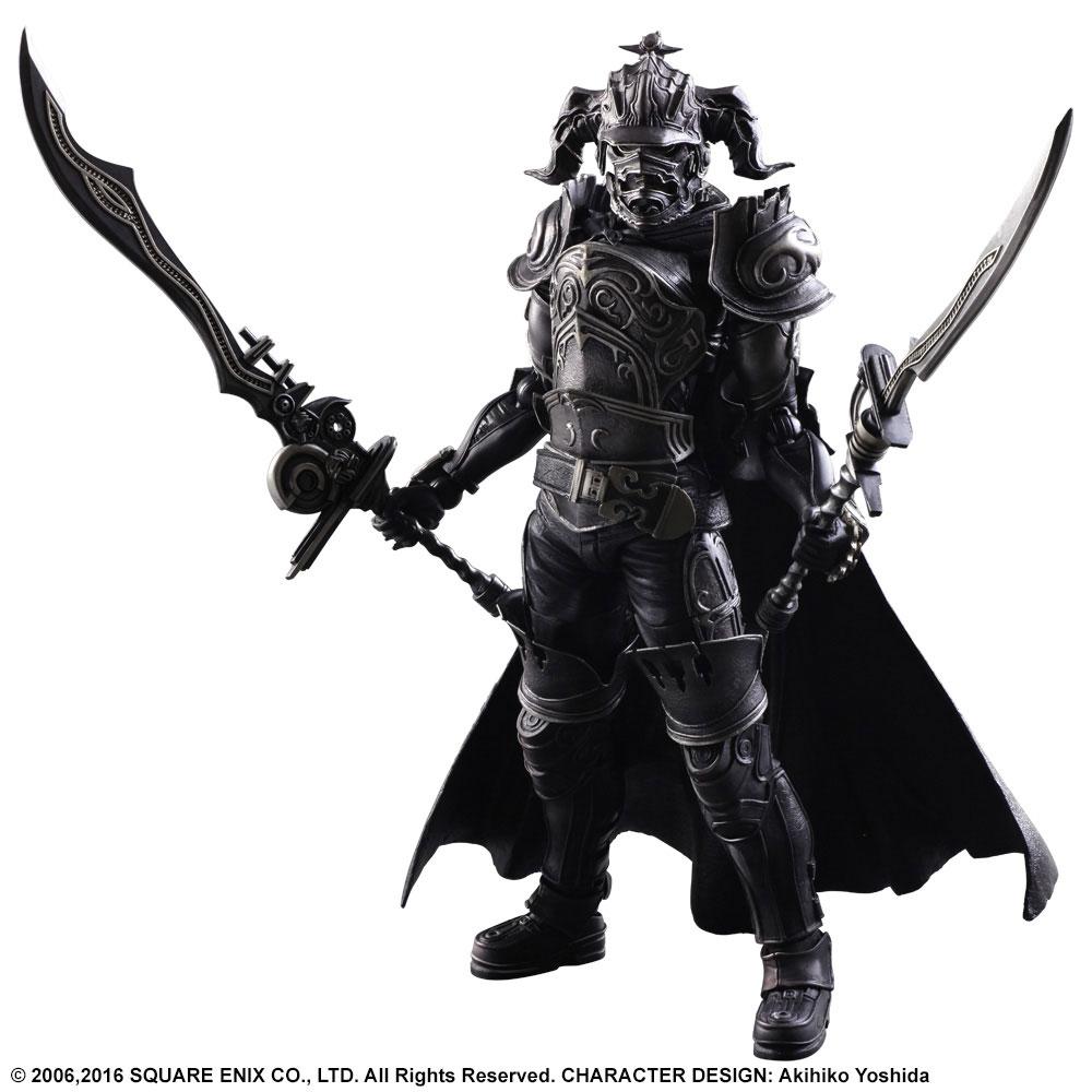 figurine final fantasy