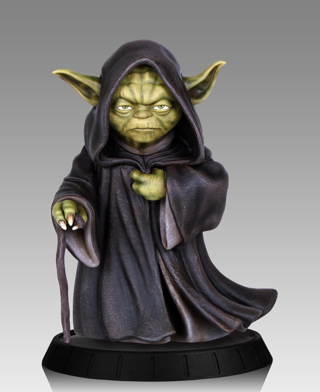 Acheter Star Wars  Luke Skywalker Blaster Replica Figurine Star Wars