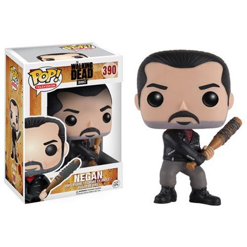 Figurine Walking Dead Funko POP! Negan 9cm 1001 Figurines