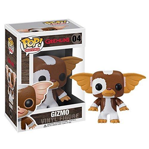 Figurine Gremlins Funko POP! Gizmo 10cm 1001 Figurines