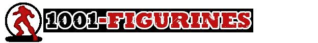 1001- Figurines