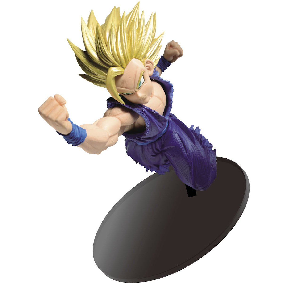Figurine Dragon Ball Z SCultures Big Budoukai 7 SSJ 2 Gohan 16cm