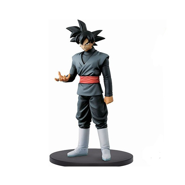 Figurine Dragon Ball Super DXF Super Warriors 2 Vol 2 Goku Black 18cm 1001 Figurines