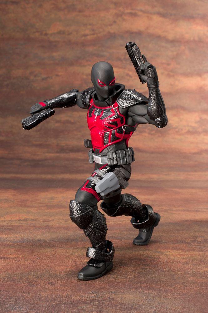 Statuette Marvel Comics ARTFX+ Agent Venom from Thunderbolts 19cm 1001 Figurines
