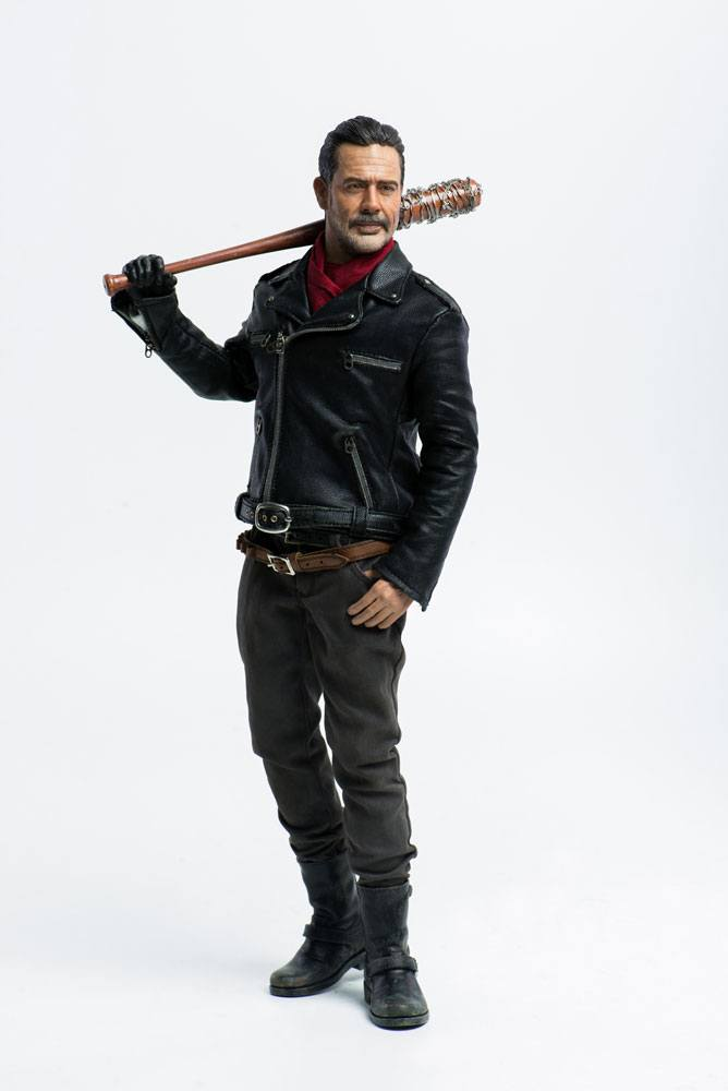 Figurine The Walking Dead Negan 30cm 1001 Figurines