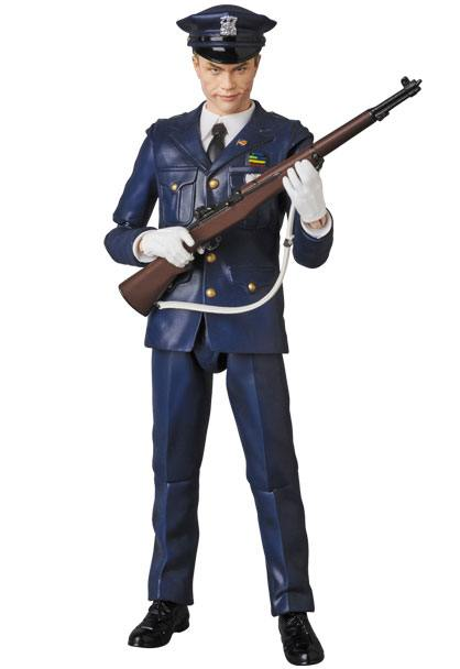 Figurine The Dark Knight Medicom MAF Joker Cop Ver. 16cm 1001 Figurines