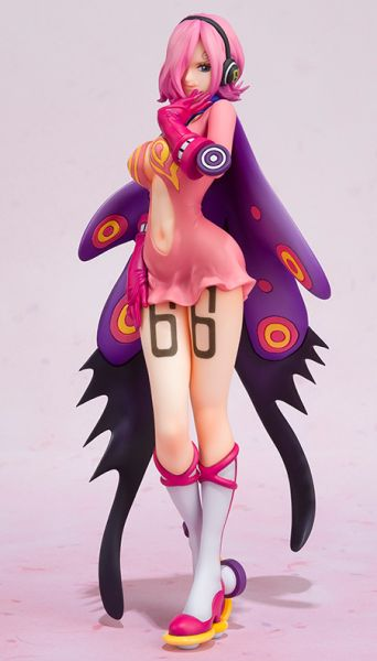 Figurine One Piece Figuarts Zero Reiju 22cm 1001 Figurines 1