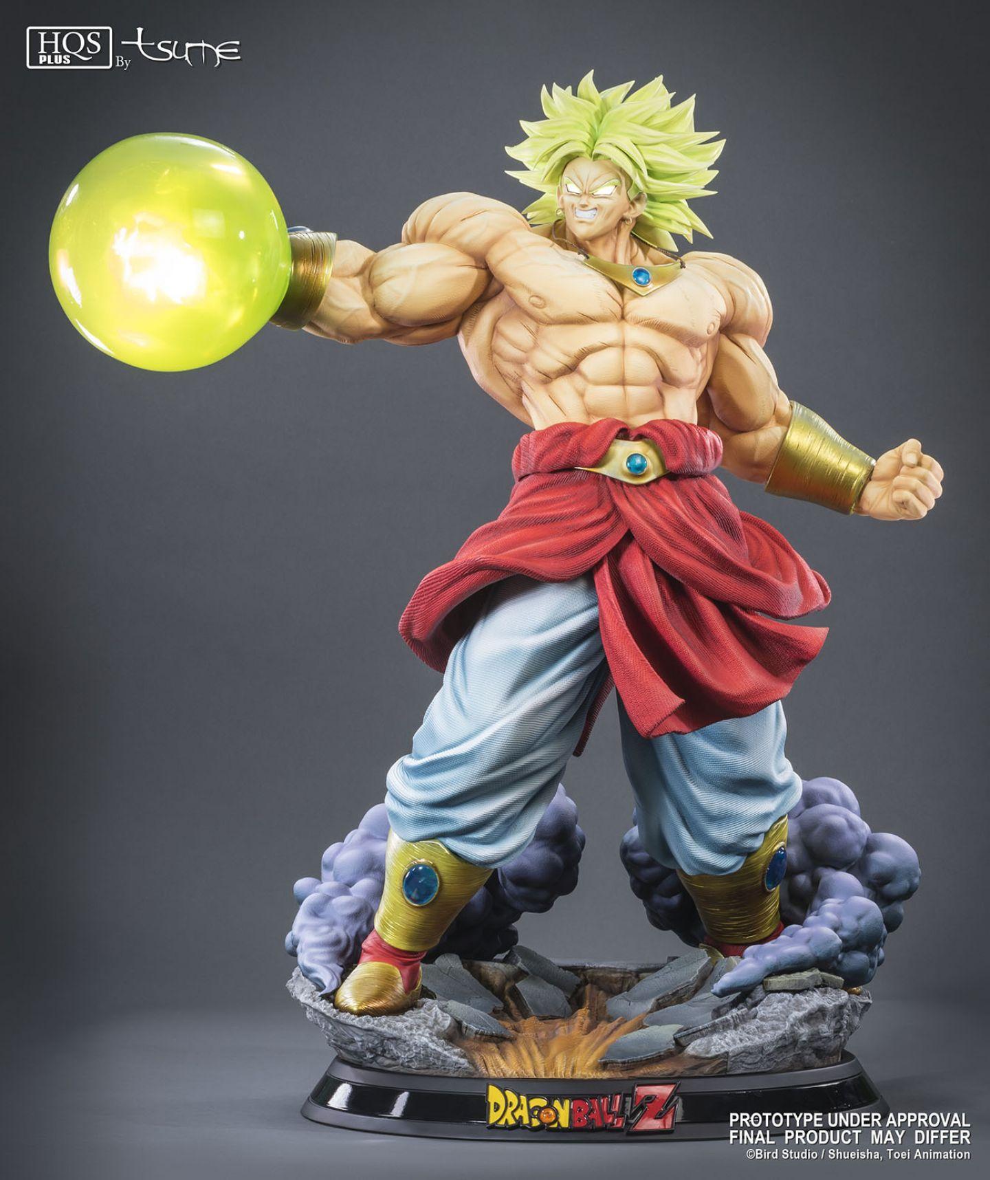 figurine dragon ball z 70cm