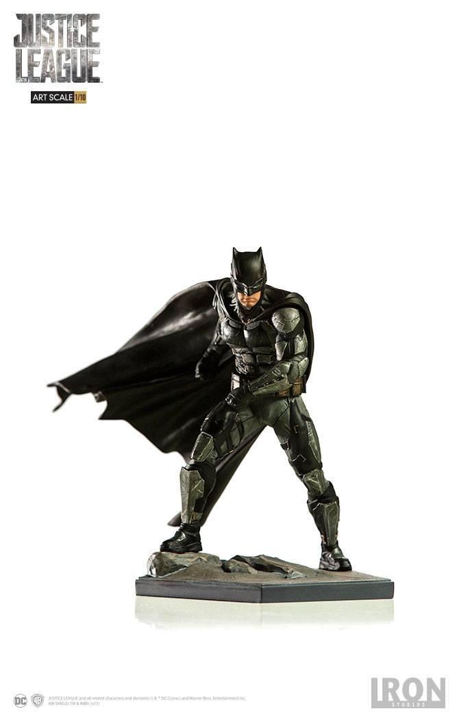 Statuette Justice League Art Scale Batman 18cm 1001 Figurines