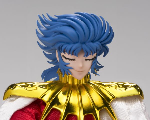 Figurine Saint Seiya Myth Cloth Dieu Abel 16cm 1001 Figurines 6