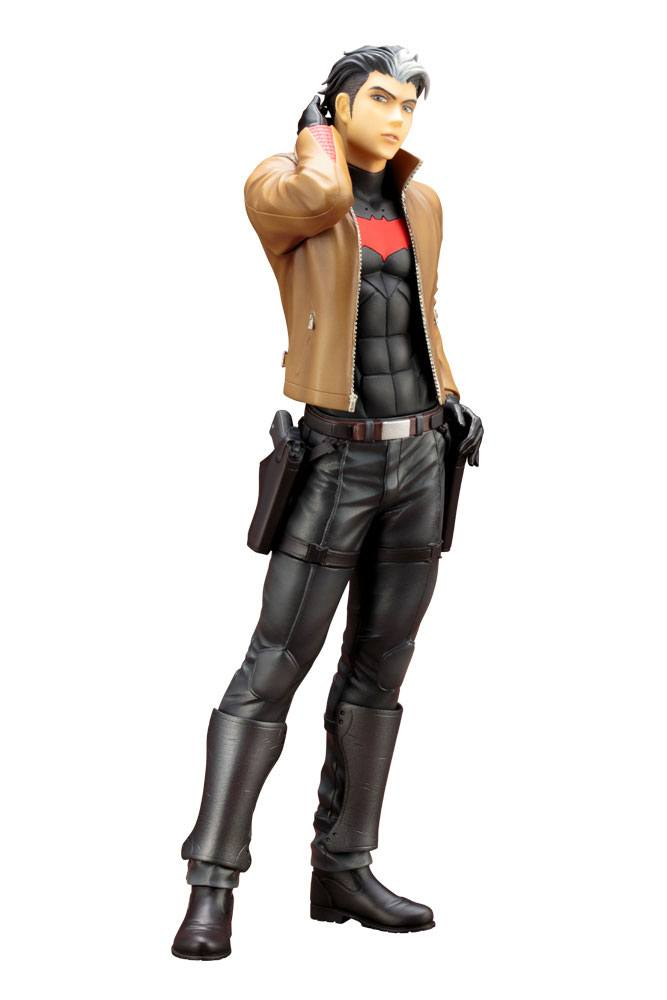 Statuette DC Comics Ikemen Red Hood 24cm 1001 Figurines