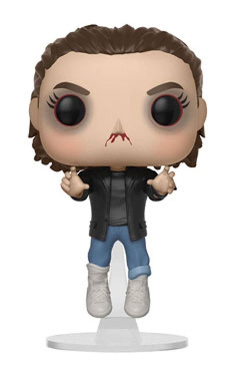 Figurine Stranger Things Funko POP! Eleven Elevated 9cm 1001 Figurines