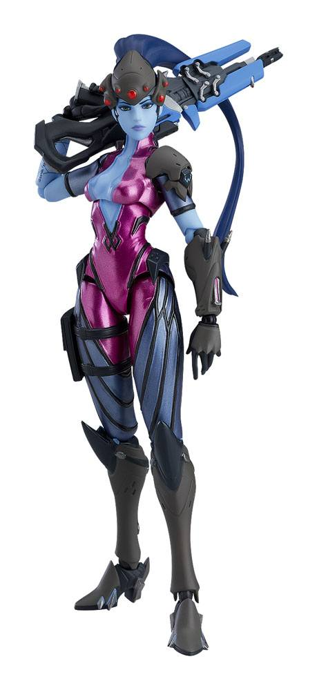 Figurine Overwatch Figma Widowmaker 16cm 1001 Figurines