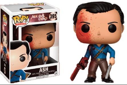 Figurine Ash vs Evil Dead Funko POP! Bloody Ash 9cm 1001 Figurines