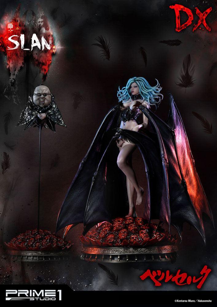 Statue Berserk Slan et Ubik Deluxe Version 67cm 1001 Figurines