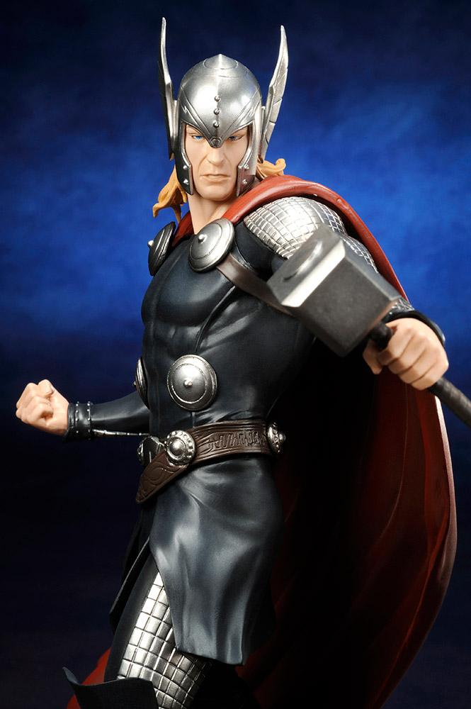Statuette Thor Marvel Comics ARTFX+ 21 cm 1001 Figurines 5
