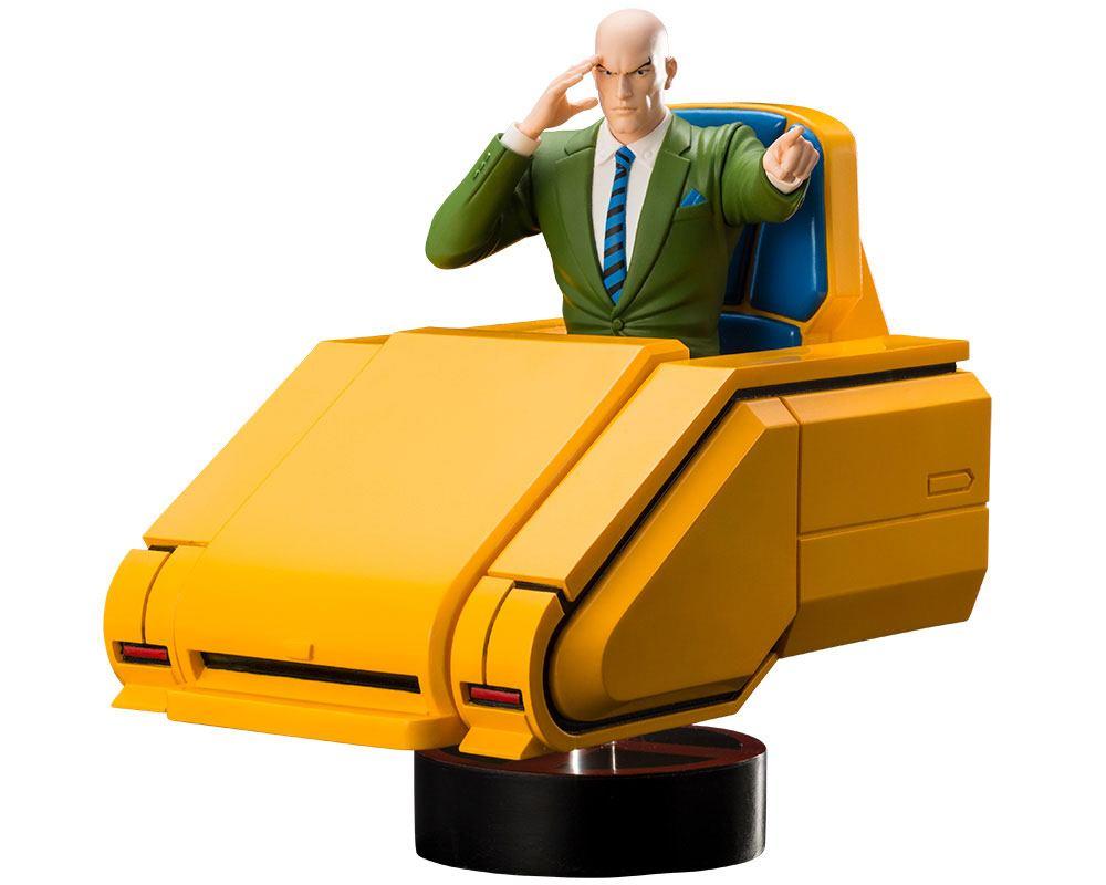 Statuette Marvel Universe ARTFX+ Professor X (X-Men '92) 20cm 1001 Figurines