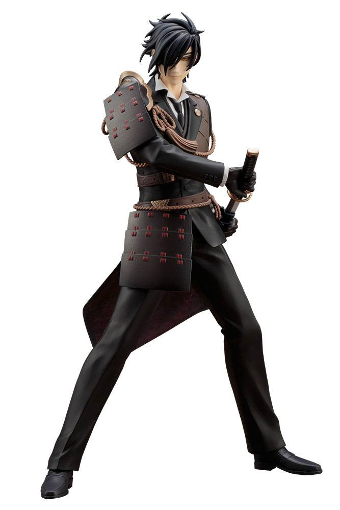 Statuette Touken Ranbu Online ARTFXJ Shokudaikiri Mitsutada 25cm 1001 Figurines